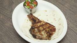 Garcia's Mexican Restaurant is an SA classic and still serves killer pork chop tacos. Tuesday, Sept. 24, 2013.