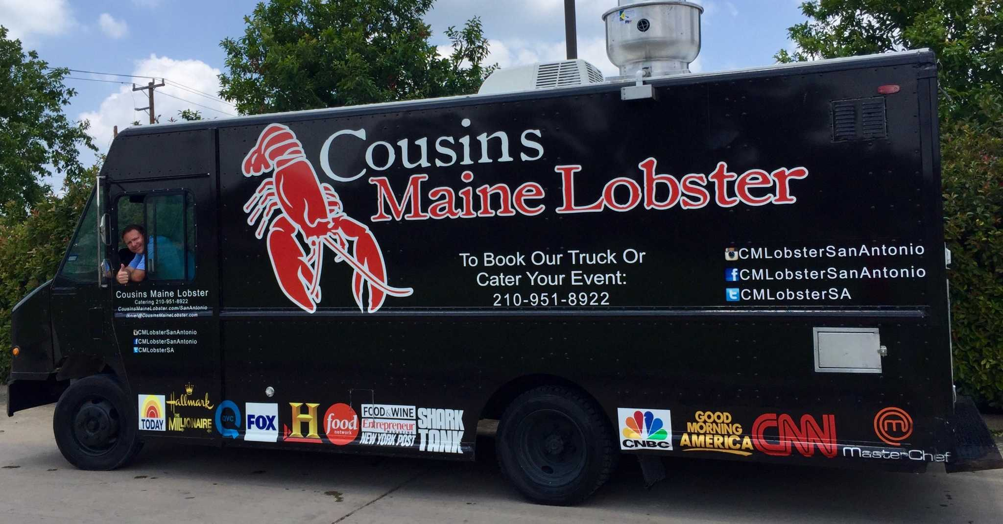 Cousins maine lobster wins the 2017 critics choice for best food truck san antonio express news
