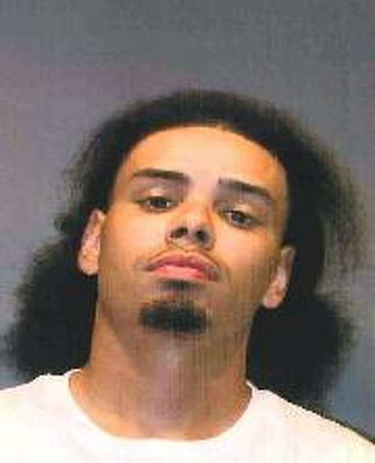 Cris Concepcion of Bridgeport was arrested by Stratford and charged with murder on Monday. Photo: Contributed Photo / Contributed Photo / Connecticut Post Contributed