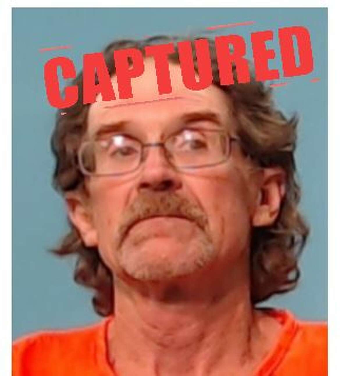The Texas Department of Public Safety on Monday announced the arrest of 57-year-old Briggs Clinton Lawhon of Palestine.