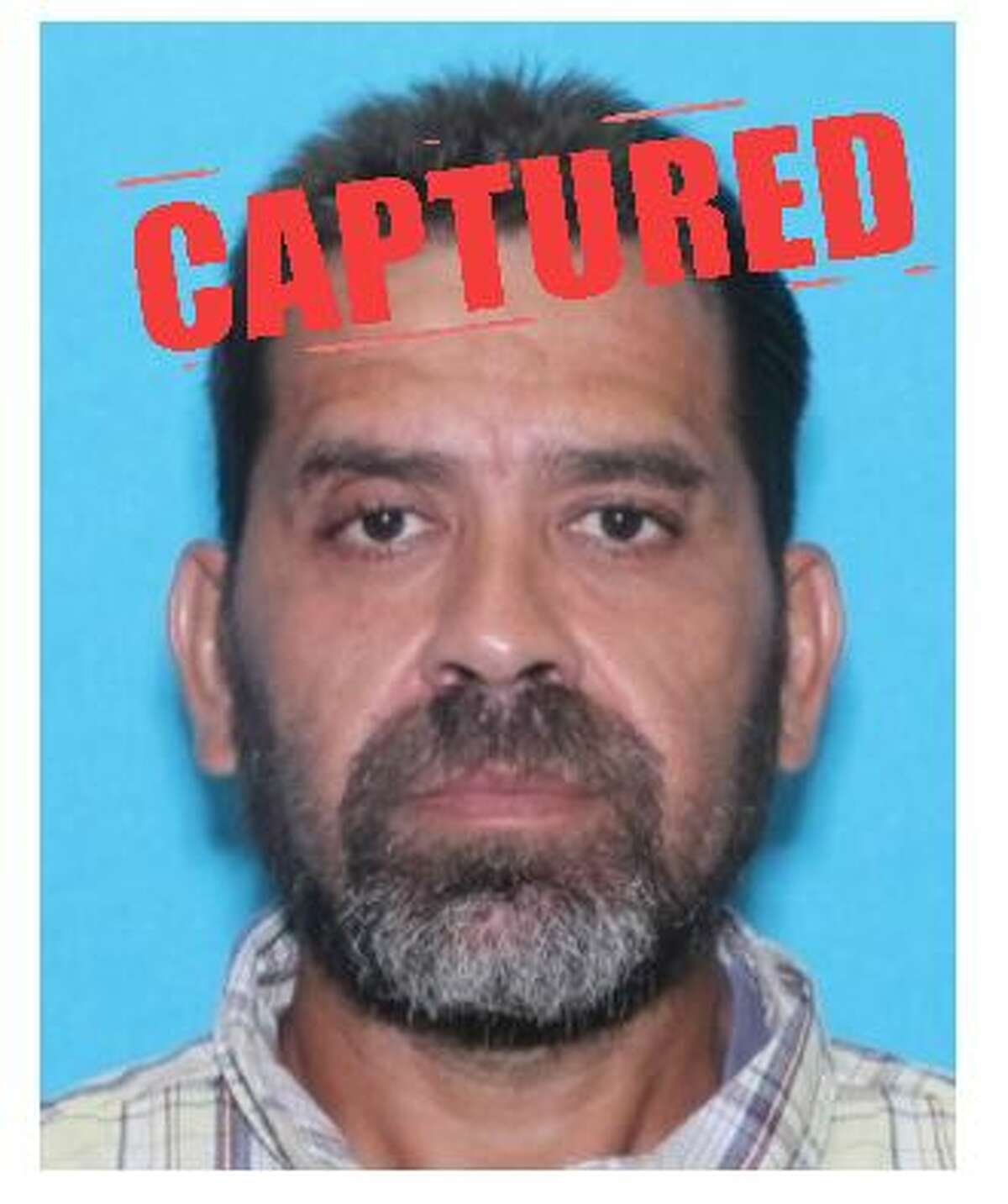 The Texas Department of Public Safety on Monday announced the arrest of45-year-old Erasmo Zapata of Corpus Christi.