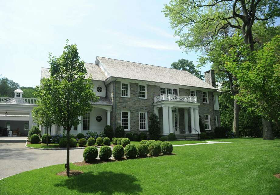 06878 - Riverside Rank: 70 out of 100 2019 Median sale price: $1,630,000   Source: PropertyShark  Photo: Tyler Sizemore, Hearst Connecticut Media / Greenwich Time