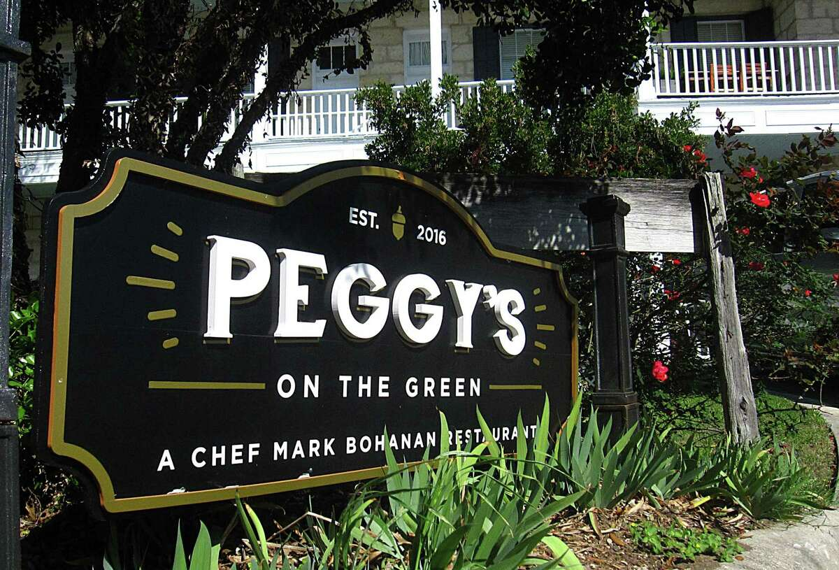 Peggy's on the Green at Ye Kendall Inn in Boerne