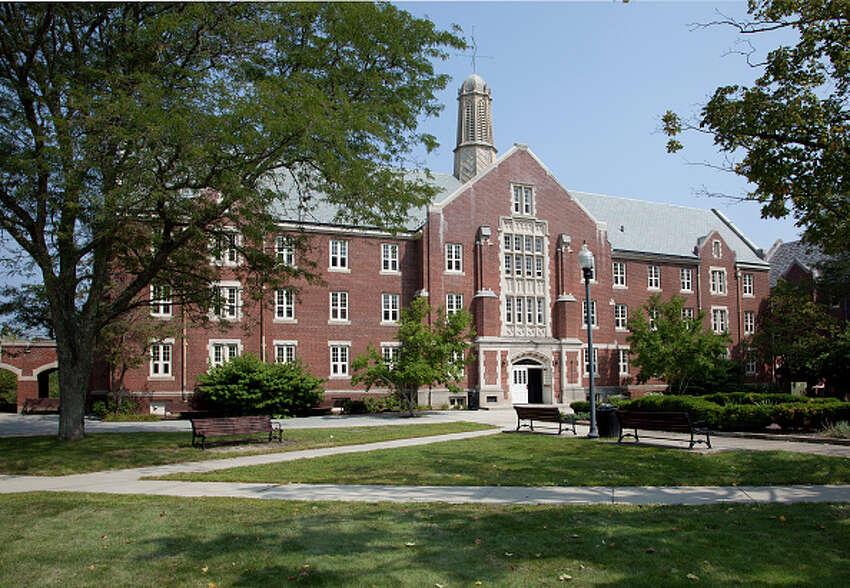 Top public national universitiesUniversity of Connecticut, Storrs Rank: 18Source: 2018 U.S. News & World Report Best Colleges Rankings