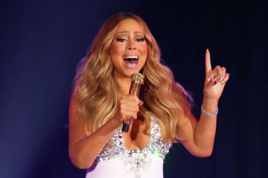 Mariah Carey producing autobiographical drama series