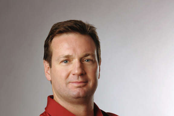 Bob Stoops Head football coach at Oklahoma  2012 school photo