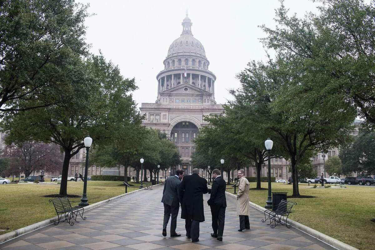 Texas legislators are flooding back into the state's capital for a special session to take up a bundle of bills that didn't make it through during the spring term, including a high-profile push to dictate which bathrooms transgender people can use and curbing local government control.