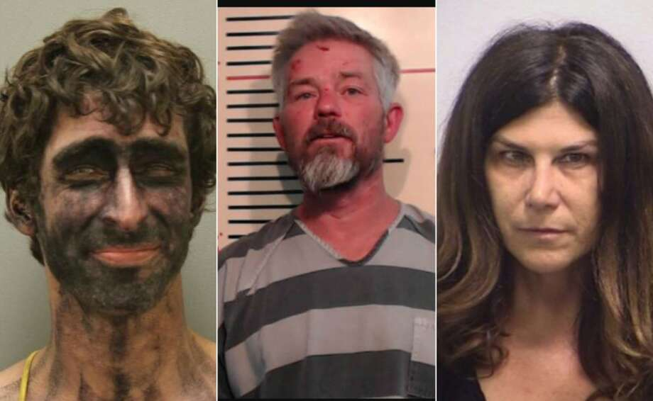Gallery: Texas' stranger than fiction arrestsThanks to a large population and loose open record laws, Texas is a hotbed of weird, perplexing and confusing crimes.Click through to see the weird, bizarre Texas arrests and crimes of 2017 so far.