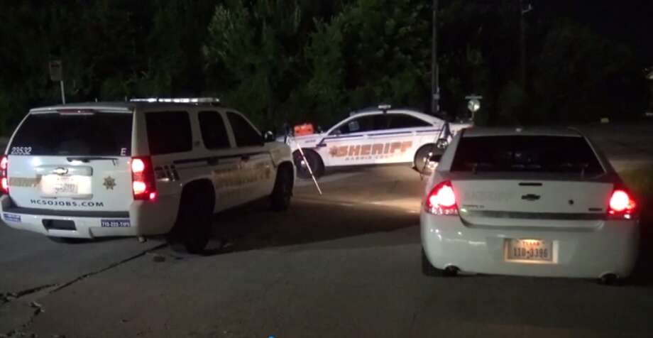 Police are investigating a fatal hit-and-run that happened late Monday in northwest Houston. (Metro Video) Photo: Metro Video