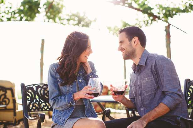 Dating isn't always easy. But this might make it easier: Keep clicking to check out Houston's best spots for a first date.