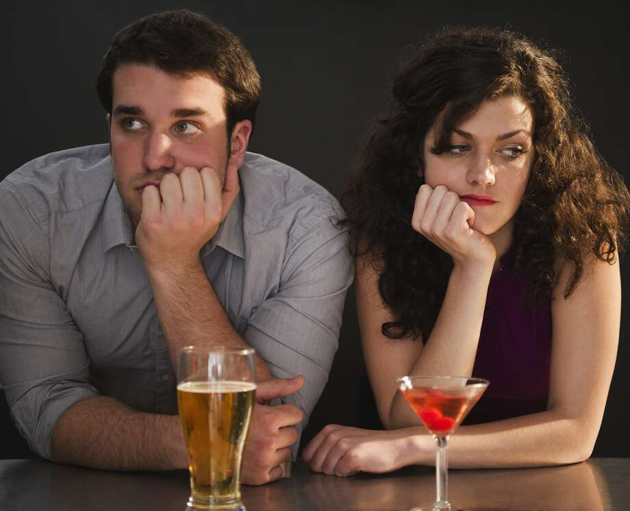 Biggest dating deal breakers: Plenty Of Fish rounds up ways to turn off your date.