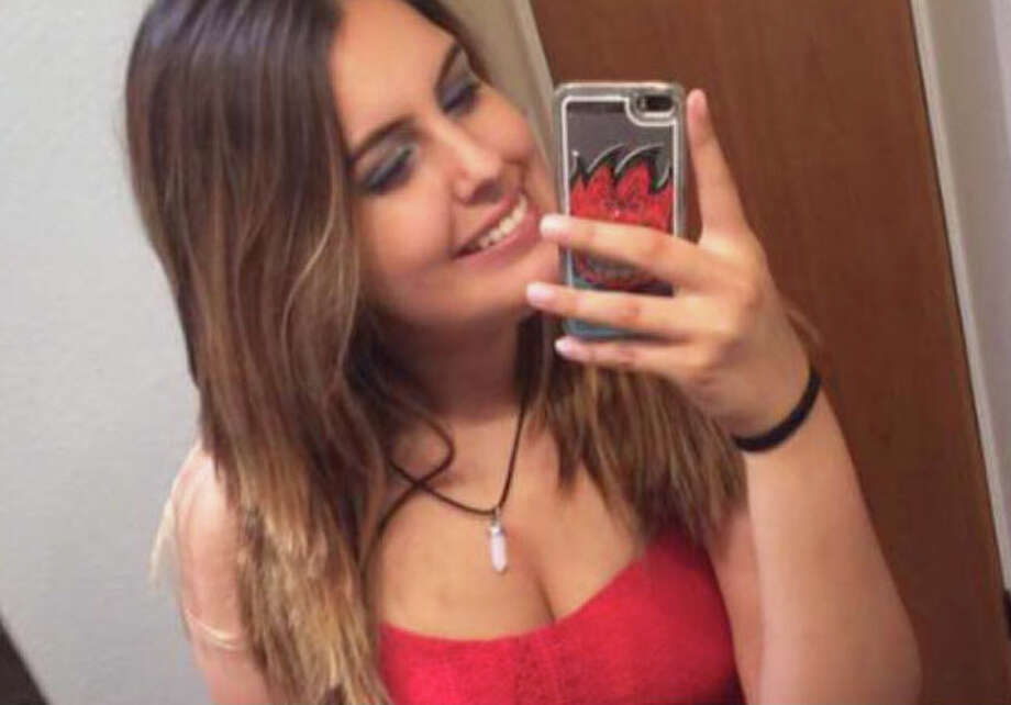 Kalista Kluetz, 17, reported missing since July 14. Kluetz has shoulder length hair with blonde ends, light brown eyes and a small mole on the side of her nose. Photo: Courtesy Alyson Leija
