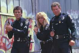 """T.J. Hooker"" may have lacked the gritty realism of ""Hill Street Blues,"" but it had better hair."