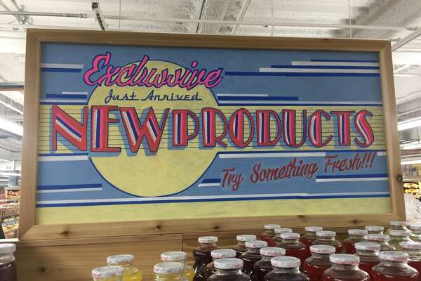 SFGATE taste tested Trader Joe's new products.