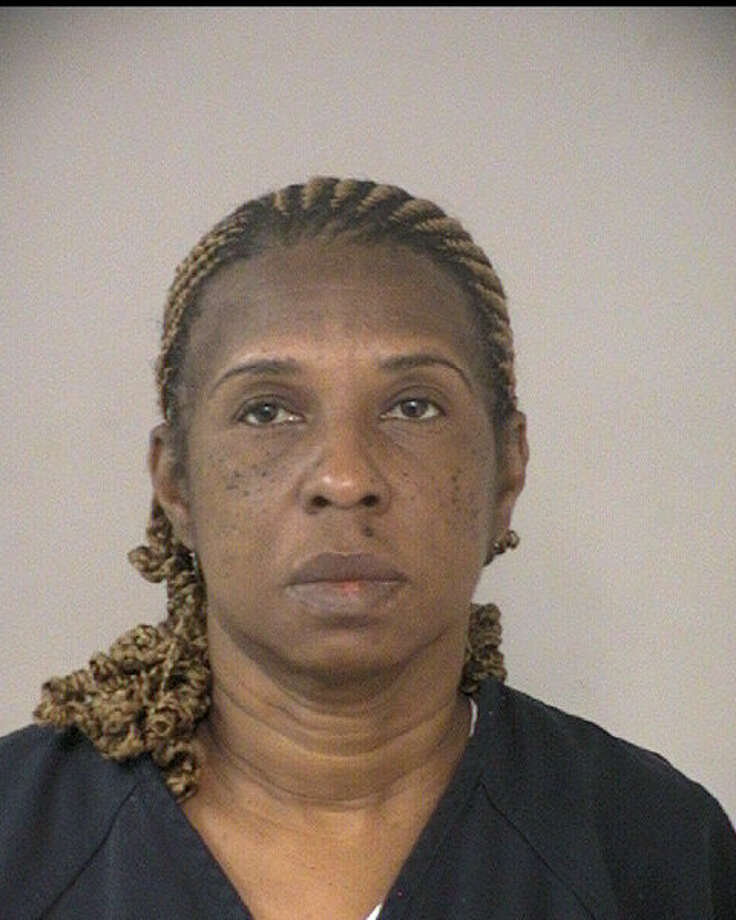 Anita Adams was sentenced to serve 10 years in prison on Friday, July 14, for a felony theft she plead guilty to in May. Photo: Fort Bend County District Attorney's Office