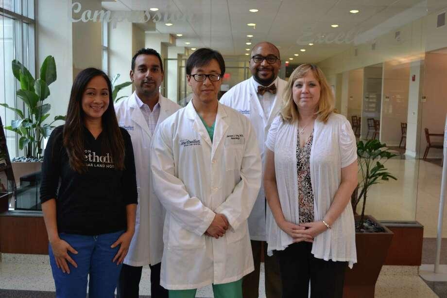 Houston Methodist Sugar Land Hospital honored with Mission