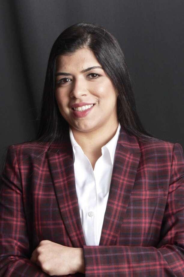 Dr. Sadia A. Durrani has joinedOakBend Medical Group. Photo: OakBend Medical Group