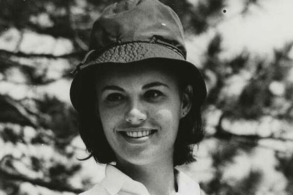 Schenectady native Gail Sykes Clayton, a former national junior and collegiate golf champion, who died Friday, Jan. 20, 2017, in Kernersville, N.C. (Photo courtesy East Carolina University)