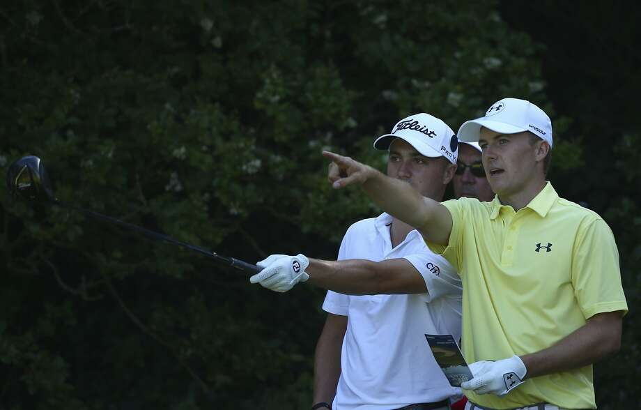 THE OPEN: Caddie's jolt got me going says McIlroy