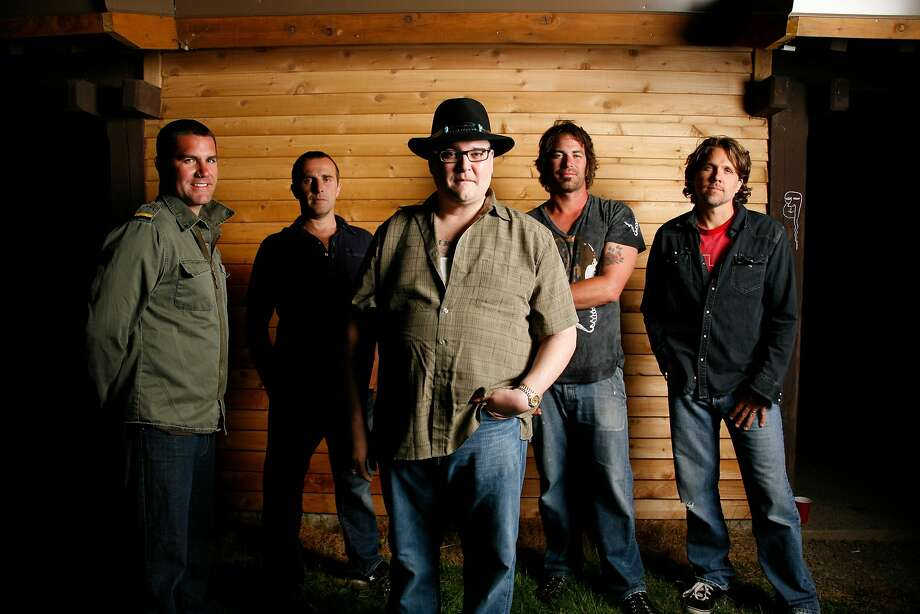 John Popper is leading Blues Traveler to downtown San Jose. Photo: Contributed Photo