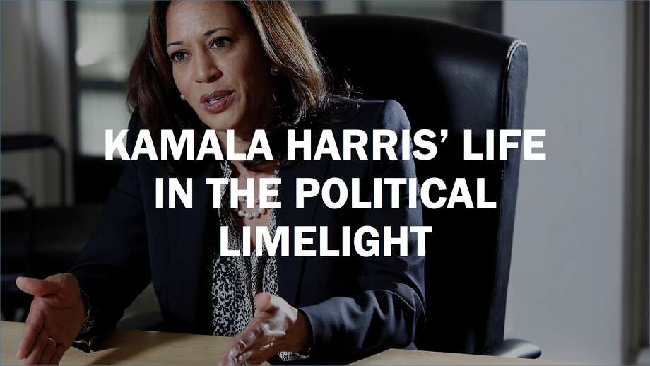 Kamala Harris' offices fought payments to wrongly convicted