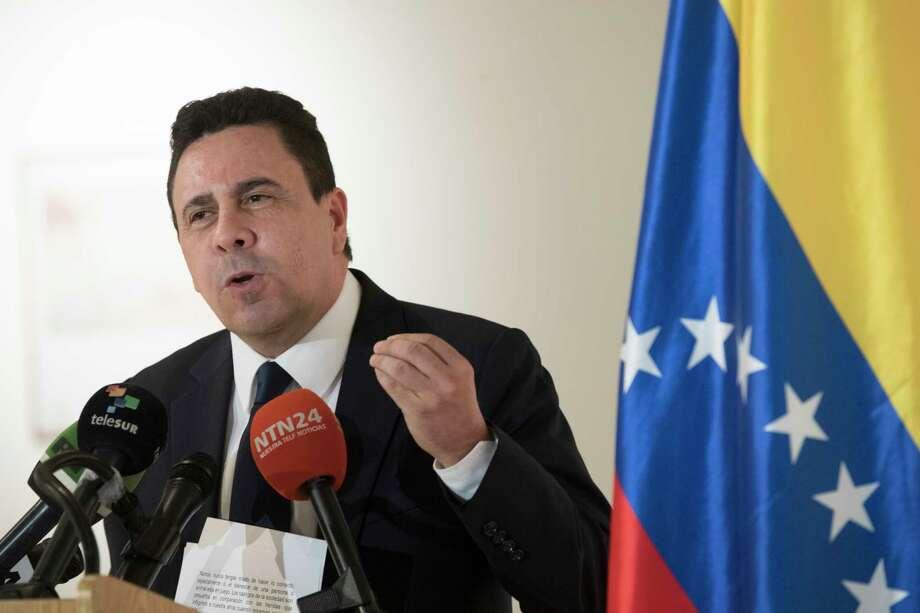 Venezuela's Opposition Sets General Strike