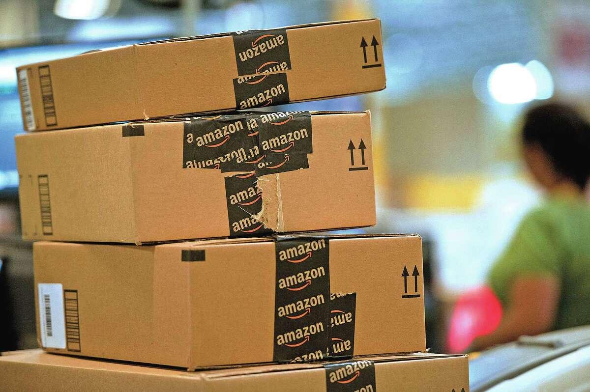 10. Amazon.com Sales growth, 2016 vs. 2015: 26%