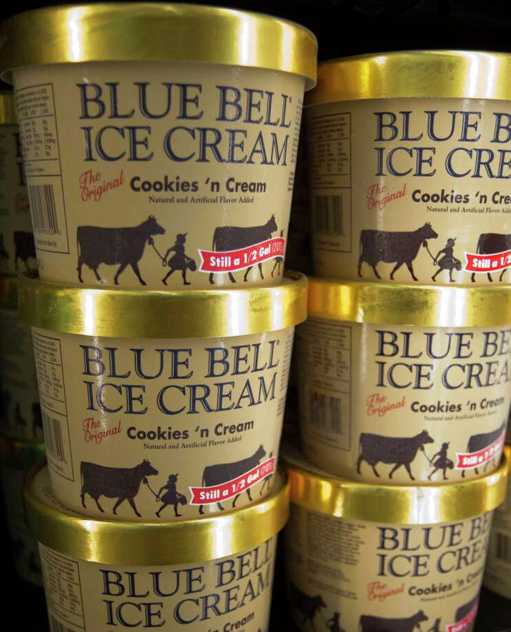 A Texas company that produces ice cream is making its return to central New Mexico after a listeria outbreak in 2015.>> See a ranking of the best Blue Bell flavors of all time... Photo: Tim Fischer, Photographer