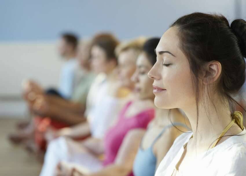 2. They meditate daily. Meditation is one of the most effective ways to embark on a path of stillness and mindfulness, which, in turn, gives your mind a much needed break from all those worries and anxieties occupying it.