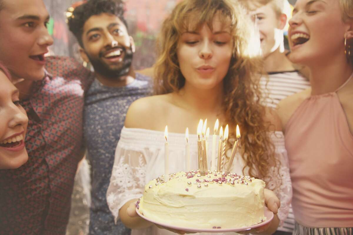 Blowing out birthday candles: After 2020, no one is going to want a slice of your breathed-on cake. But let's be honest, this was kind of a gross to begin with.