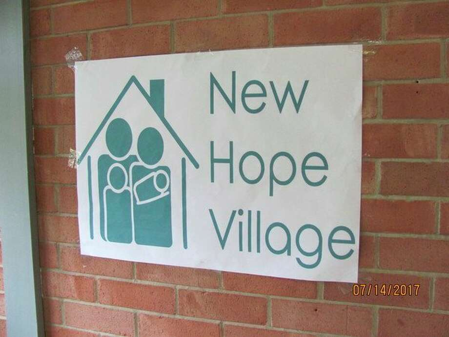New Hope Villagerecentlyhosted a ground breaking for its new location at M-30 and Baker Road. (John Kennett | jkennett@mdn.net)