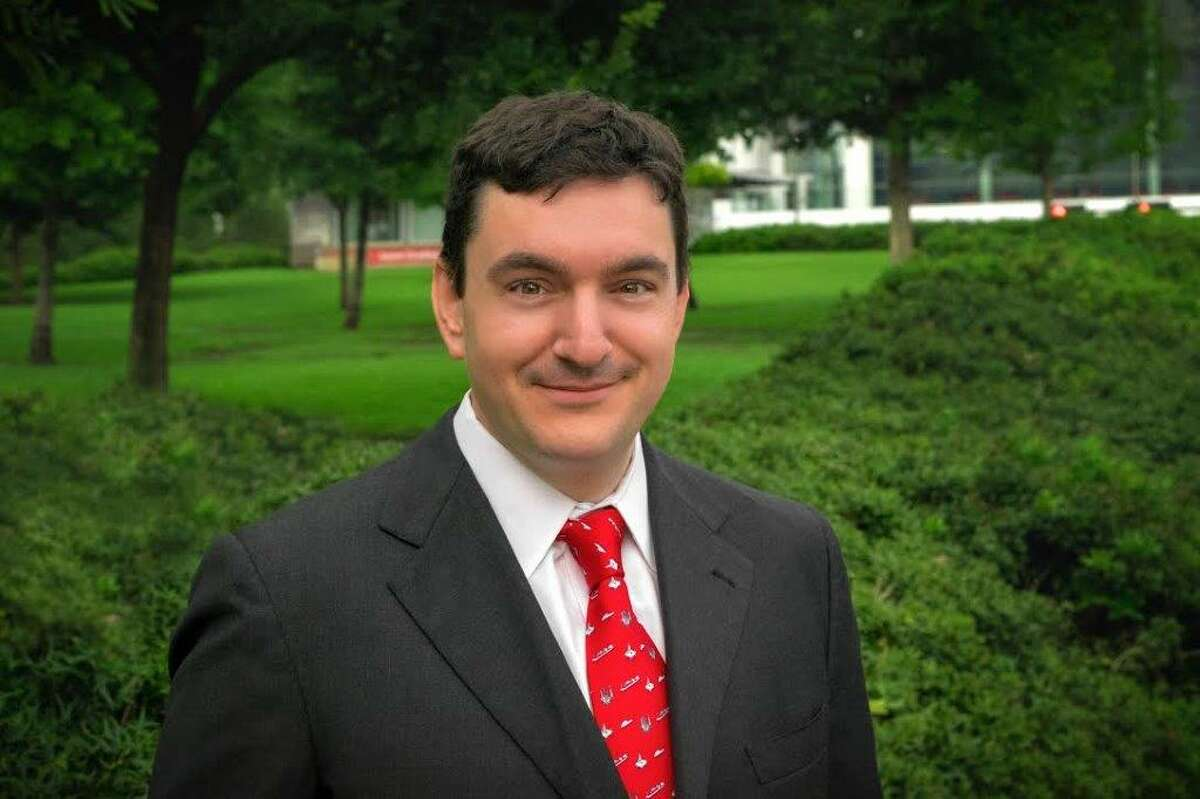 Stefano de Stefano is a primary challenger to Ted Cruz. He's a Houston energy attorney.