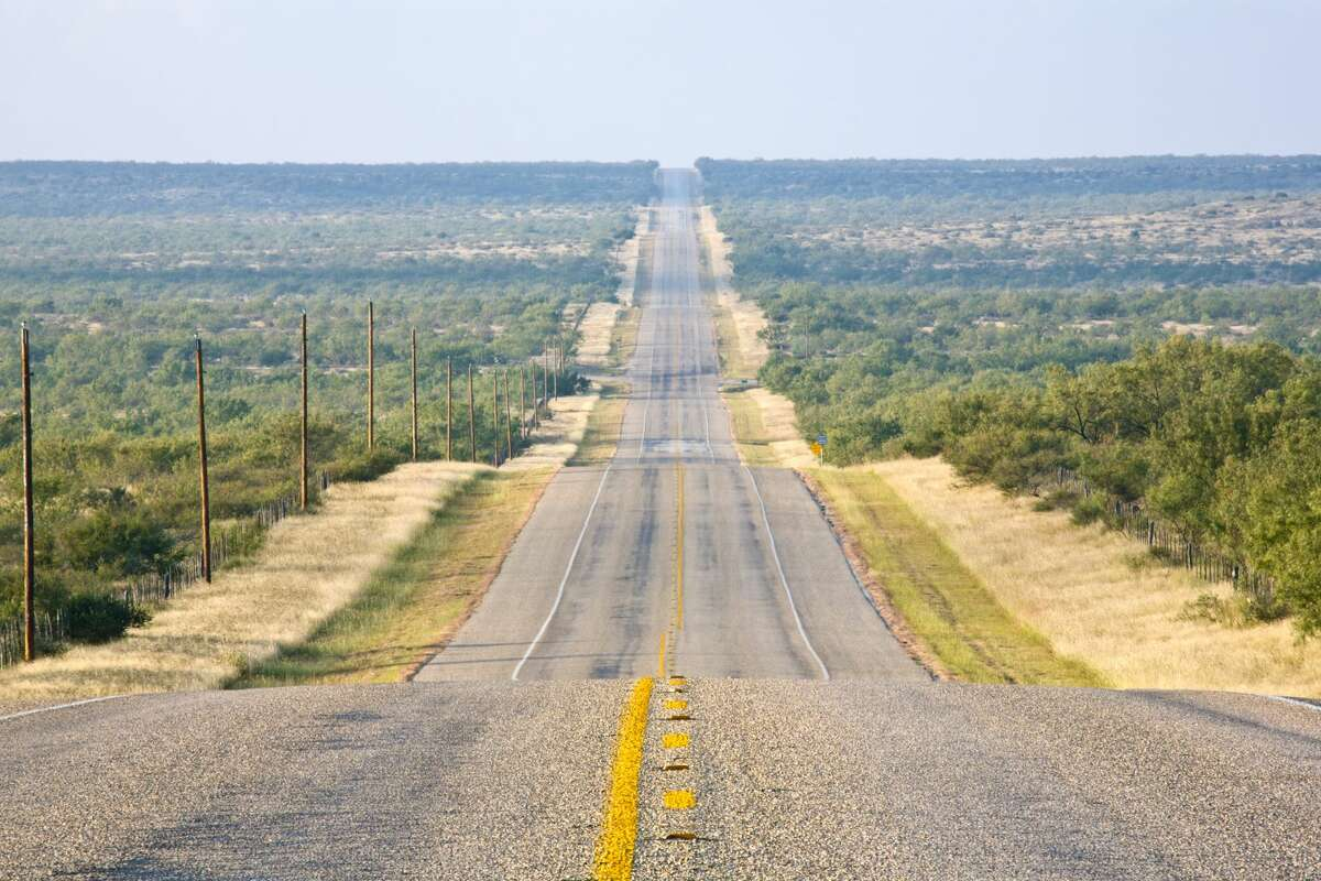 PHOTOS: The 21 awesomely weird town names across Texas With a state as big as Texas there are bound to be strange city names to fill out the map. Developments come and go, with towns flourishing into regional powers or devolving into ghost towns that exist only as historical markers, street names, or an obscure entry in a history book. Click through to plan your next unique Texas road trip...