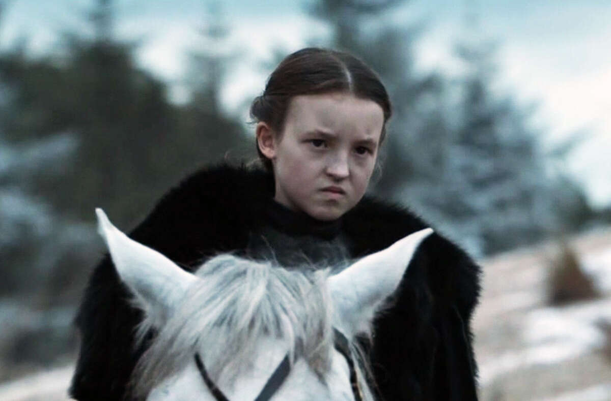 26. Lyanna Mormont (last week No. 24): All's quiet on the northern front.