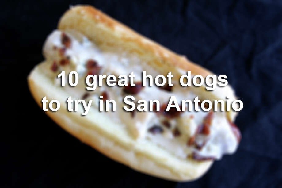 Find out the spots you should hit up for a delicious spin on this classic American food. / ©2012 San Antono Express-News