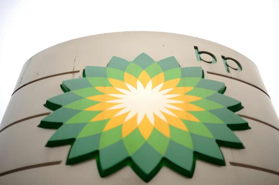 (FILES) This picture taken on February 1, 2011 shows the BP logo at a petrol station in central London. British energy giant BP said on October 25, 2011 that net profits rocketed by 175 percent in the third quarter of 2011, as it continued to recover from last year's devastating Gulf of Mexico oil spill disaster. AFP PHOTO/Ben Stansall (Photo credit should read BEN STANSALL/AFP/Getty Images) Photo: BEN STANSALL/AFP/Getty Images