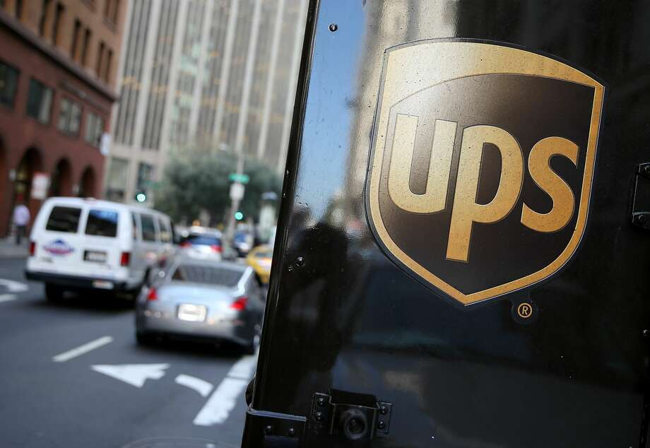 Recommendation Trends for: United Parcel Service, Inc. (UPS)