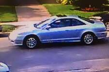Hamden police have obtained security camera footage of the vehicle believed to be driven by a man who exposed himself to a young girl July 15. According to police Capt. Ronald Smith, police learned a witness had observed the same type of motor vehicle — described as a silver, two-door Honda Accord parked near the entrance of Legion Field — in the moments prior to the incident on Mather Avenue.