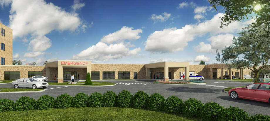 Earlier this year, Tomball Regional Medical Center completed a $4.5 million emergency room expansion and modernization project.
