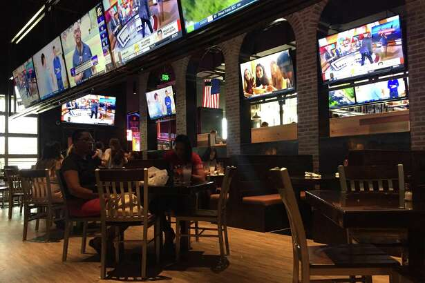 Walk-On's Bistreaux and Bar opened its first location at 1400 Pantheon Way last July, and is constructing a new location inside the Huebner Oaks Shopping Center.