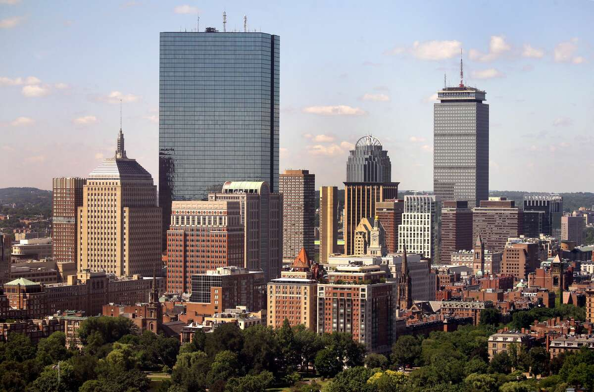 12. Boston, Massachusetts Composite cost of living index: 145.7