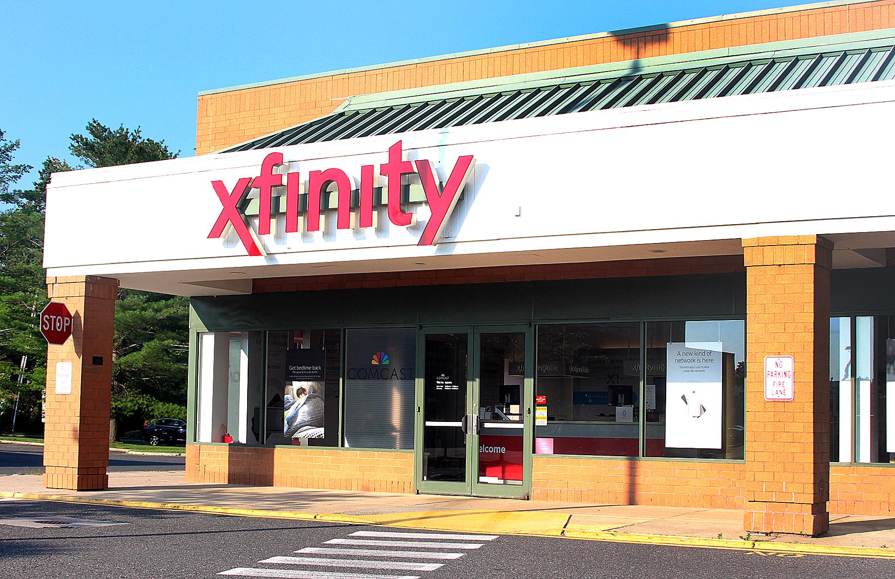 Xfinity Mobile rolls out on retail - Westport News