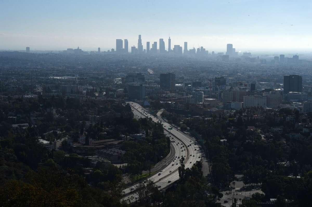 24. Los Angeles