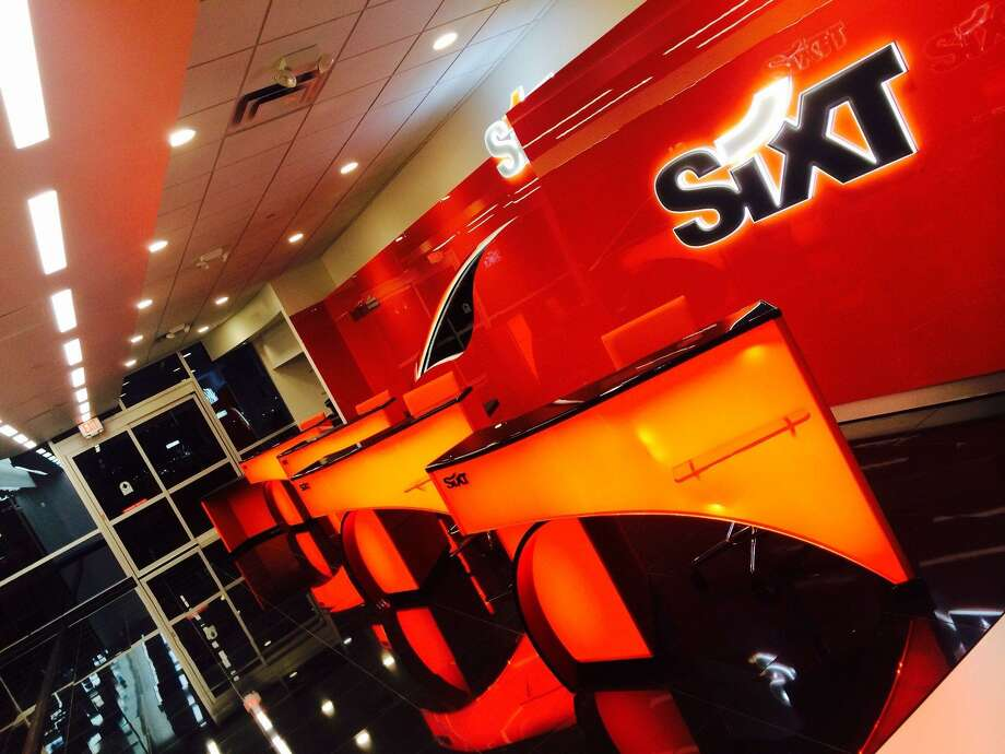 Luxury car rental service Sixt Rent-a-Car is opening its second location in Texas at the San Antonio International Airport in the fall 2017.