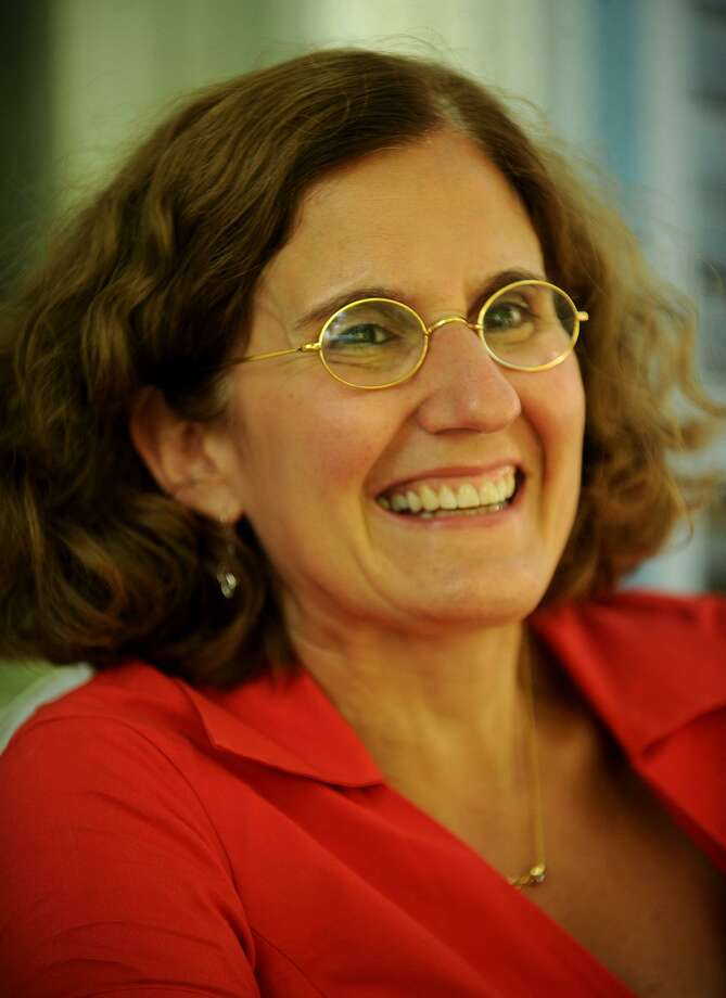 Democrat Beth Daponte. File photo. Photo: Brian A. Pounds / Brian A. Pounds / Connecticut Post