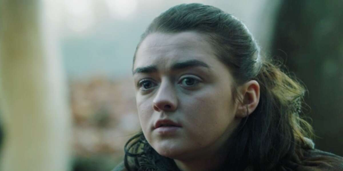 Arya Stark: alive She didn't just live, she managed to kill the Night King, taking with it the army of the undead.