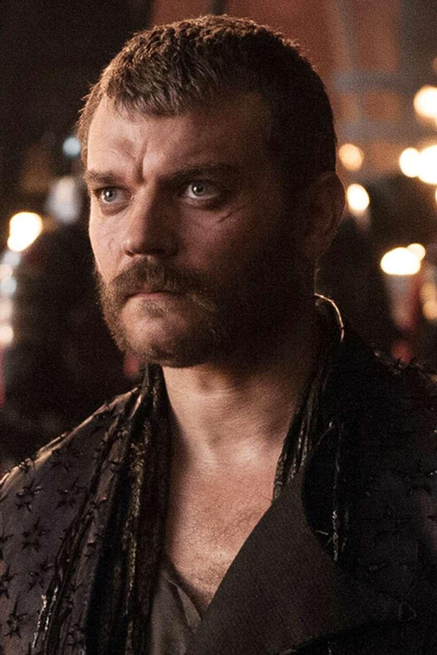 Euron Greyjoy Odds to win the Iron Throne: +2800 Best odds rank: 13