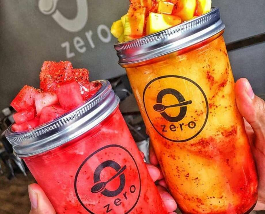 Zero Degrees is expected to open in Houston this August. >>Click to see other places for cool snacks in Houston. Photo: Courtesy
