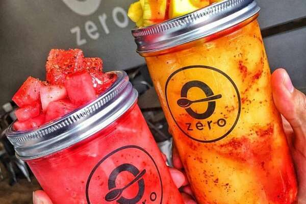 Zero Degrees is expected to open in Houston this August. >>Click to see other places for cool snacks in Houston.