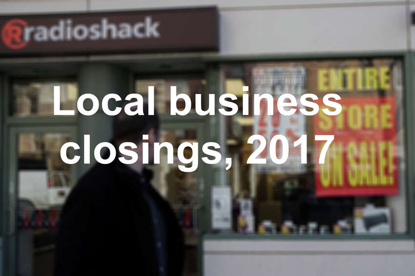 Click through the slideshow to see local business closings so far this year, as well as closings planned for the coming months.